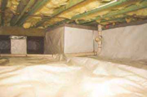 Basement Waterproofing Company, Contractors, Charlotte NC