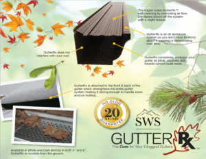 Gutter Installation, Gutter Guard