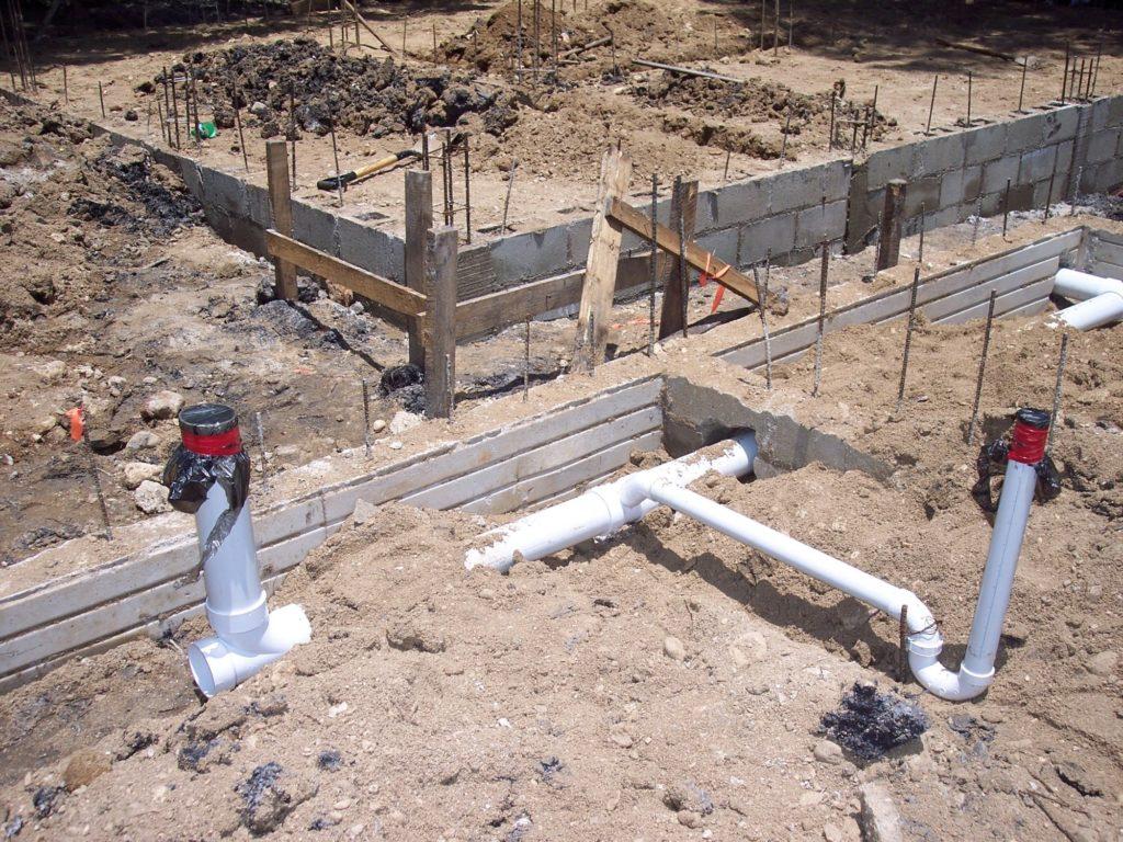 foundation waterproofing Charlotte, Foundation Repair