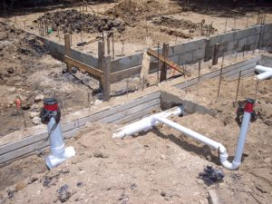foundation waterproofing Charlotte