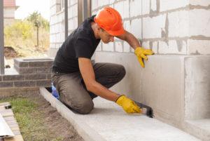 foundation repair Charlotte, Concord