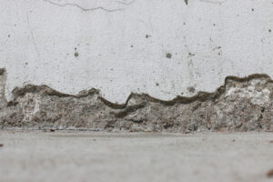 how to protect foundation from water